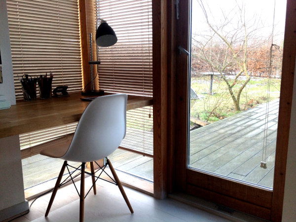 Små men funktionelle værelser - Bille Arc